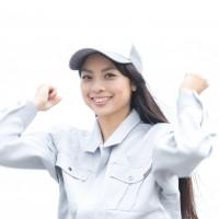 女性短期軽作業