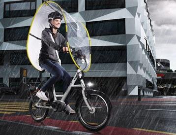 っていつから?雨の自転車対策 ...