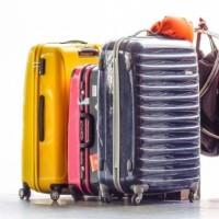 手荷物ラッピング